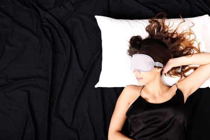Сон - залог здоровья и красоты