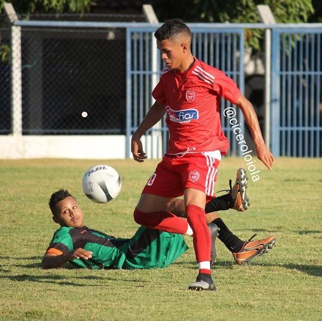 """Piçarra FC fecha com """"Messi de Picos"""" e chega para Copa Cidade 2020 com elenco estrelado"""