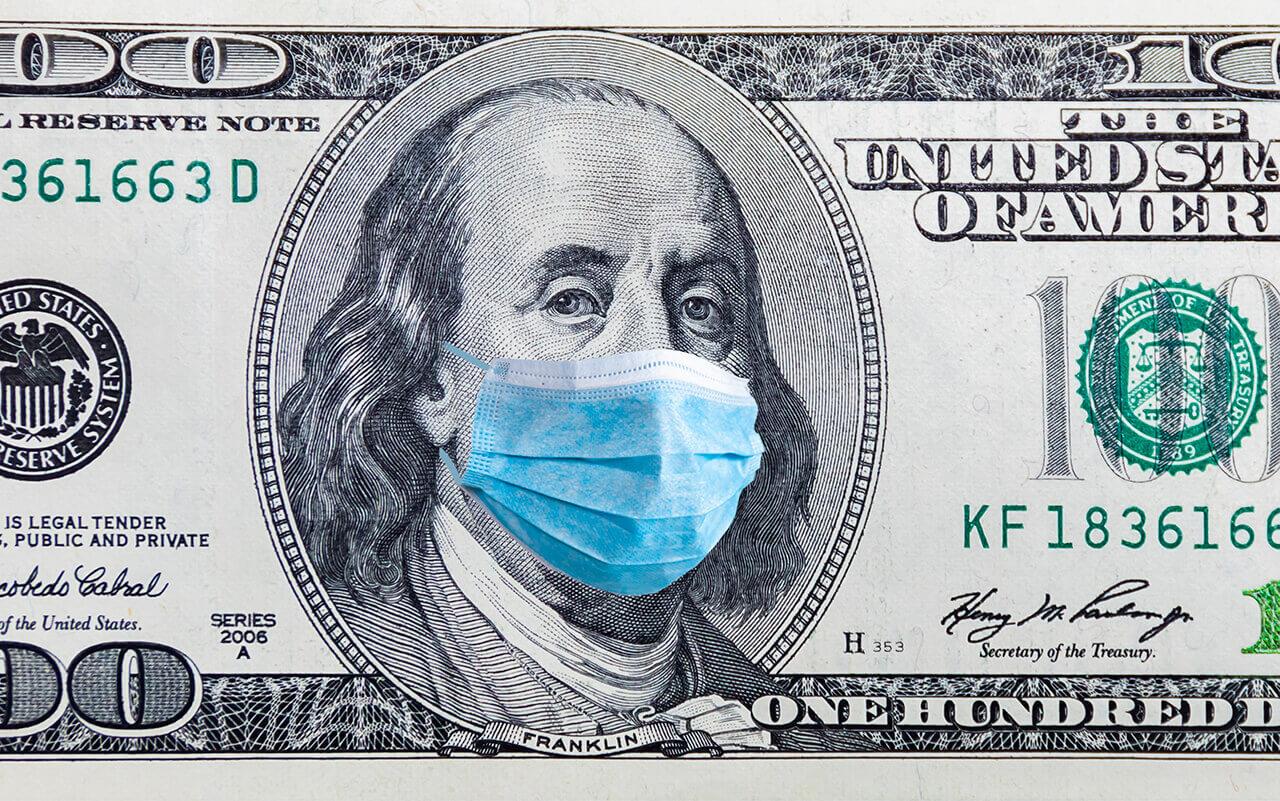 تراجع الدولار إلى أدنى مستوياته منذ عامين بسبب المخاوف الاقتصادية الأمريكية