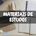 [ENEM] Materiais de Estudo