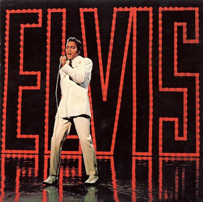 elvis presley, hommage elvis, 40ème anniversaire elvis, it hurts me elvis, GI Blues elvis, the king, tribute elvis, elvis gold records volume 4, love me tender, chansons d'amour