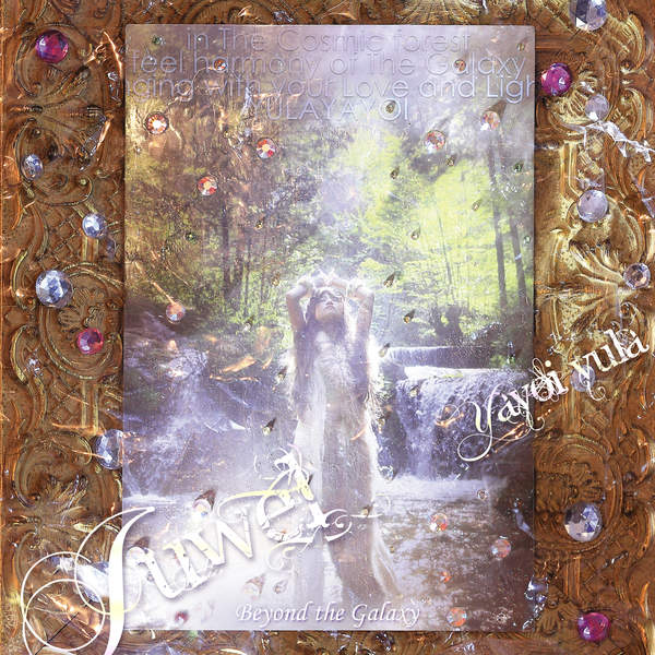[Album] 柚楽弥衣 – 惑星JUWEL Beyond the Galaxy (2015.07.29/MP3/RAR)