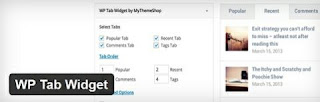 Plugin Popular Post Terbaik Wordpress