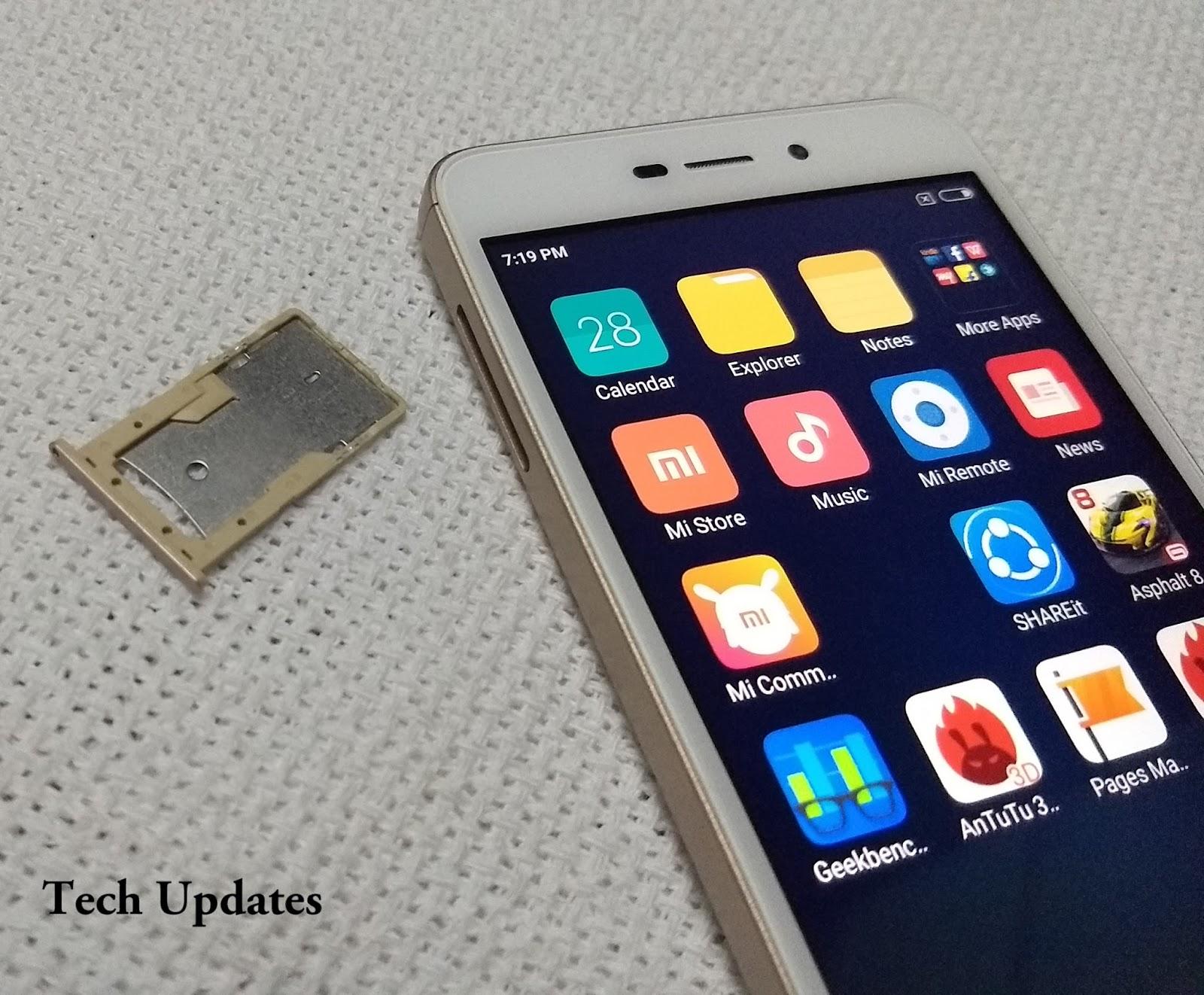 Xiaomi Best Phone Under 6000 - Xiaominismes
