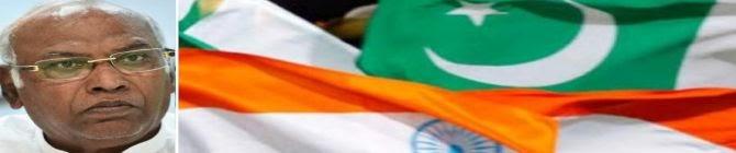 Don't Internationalise India-Pakistan Affairs: Congress To Centre