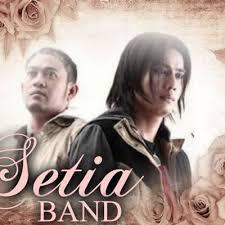 Lirik Dan Kunci Gitar Lagu Setia Band - Asmara