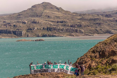 Corte Suprema declaró ilegal negativa del SEA a darle participación a los ciudadanos en revisión de proyecto minero