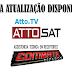 Atto Sat Elite Plus Nova atualização 10/08/18