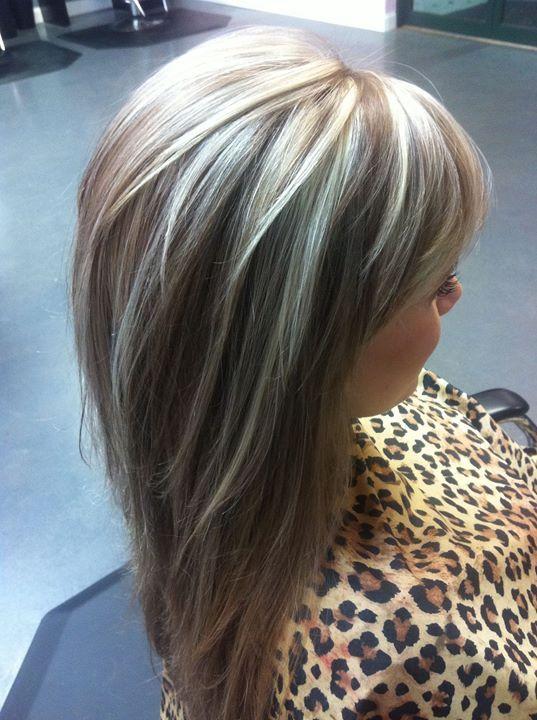 Sweet Hair Colors Amp Highlights The Haircut Web