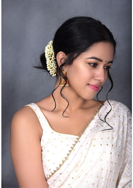Mirnalini Ravi  (Indian Actress) Wiki, Age, Height, Family, Career, Awards, and Many More