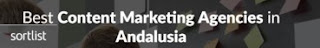 PresenceMe Digital Marketing, best digital Agency, spanish content marketing agency, agency recommended, Andalusia best marketing, top 10 SEO agencies