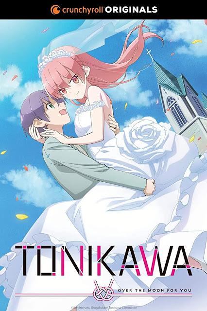 Tonikawa poster