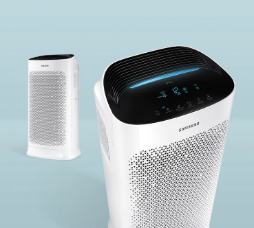 Air Purifier Samsung