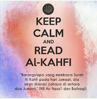 Teks Bacaan Surat Al Kahfi Arab Latin Indonesia dan Terjemahannya Full