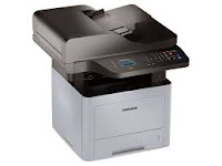 Samsung Multifunction ProXpress SL-M3870FW Printer Driver