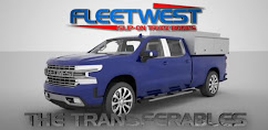 Fleetwest Slip-On Truck Bodies