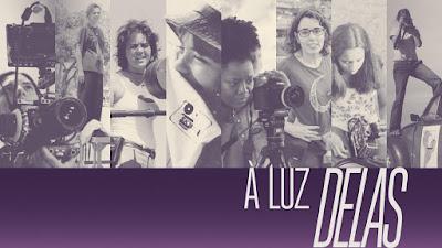 Documentário À Luz Delas Explora a Realidade Laboral das Cinematógrafas No Cinema Brasileiro