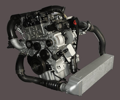 New BMW Engine: 1.5-lt