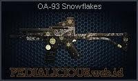 OA-93 Snowflakes
