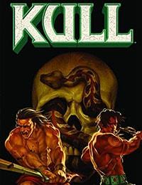 Kull: The Cat And The Skull Comic