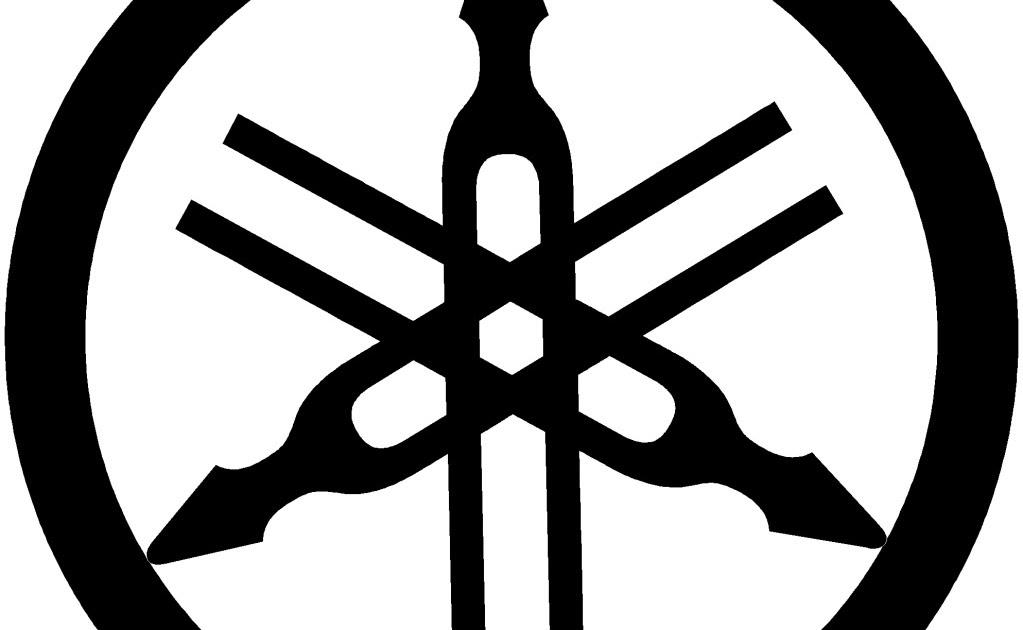 lịch sử cac logo nổi tiếng yamaha logo lịch sử cac logo nổi tiếng blogger