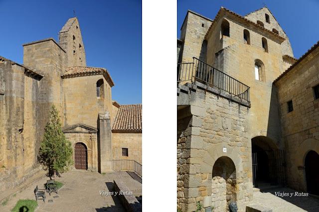 Iglesia de San Esteban, Sos del rey Católico