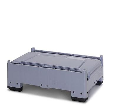 Caja-contenedor-plegable-PlegaBox-plastico--puertas-abatibles-detalle-8