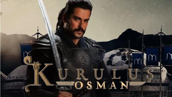 Ver Kurulus Osman Capítulo 19 Online