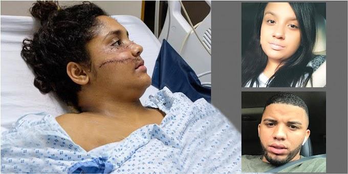 Se declara culpable por intento de asesinato y otros cargos dominicano que atacó a machetazos a ex pareja en El Bronx
