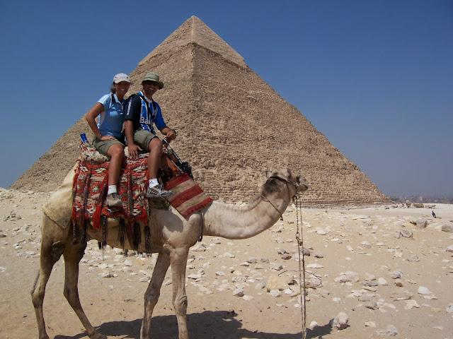 Roteiro de viagem de 24 dias pela Jordânia e Egito