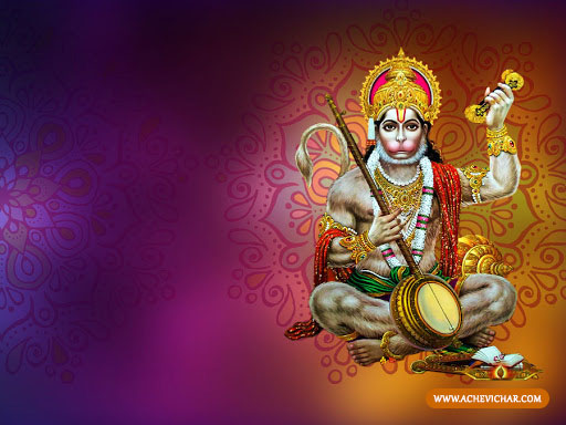 Hanuman HD Images Photos Download