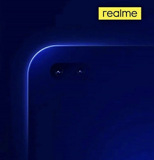 Realme X50 Come With 5 G Technology
