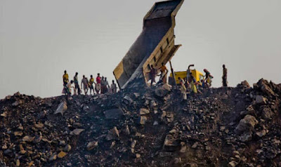 Amnesty alleges human right violations at Coal India mines