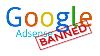 cara mengetahui domain banned google adsense