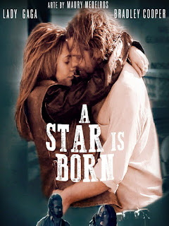 Nasce Uma Estrela - Legendado