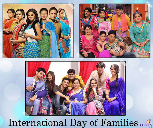 International Day of Families Wishes Photos