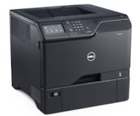 Installer Pilotes Dell Color Smart S5840cdn Imprimante