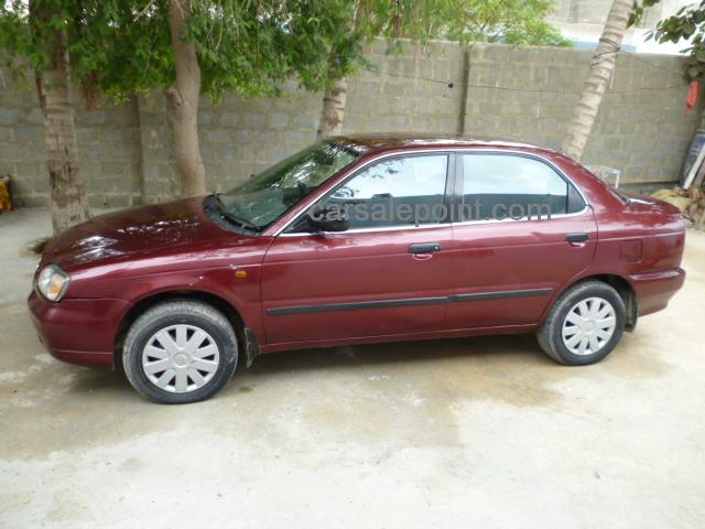 Used Cars By Meezan Bank