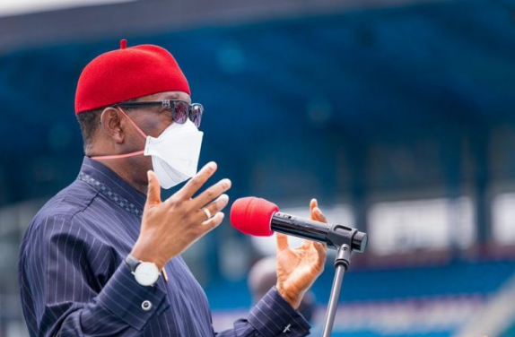 No child or teacher is to be allowed into the school compound without a face mask – Delta State government warns as it orders schools to reopen on January 18