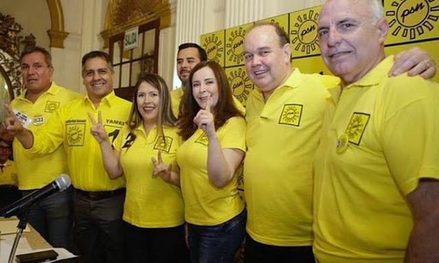 JEE impuso multa de 344 000 soles a Solidaridad Nacional
