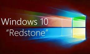 تحميل ويندوز 10 باللغة العربية  Windows Redstone RTM 1073