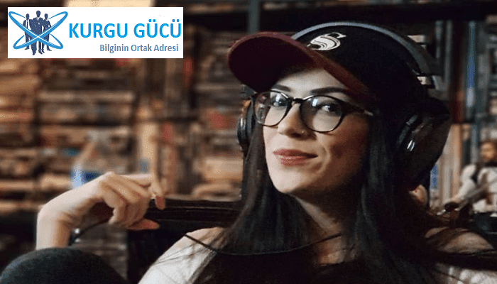 Twitch Türkiye En Çok İzlenen Twitch Yayıncıları: Top 19 - Fionamed - Kurgu Gücü