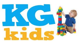 تقديم رياض الاطفال (كي جي KG  )  المدارس التجريبية الرسمية