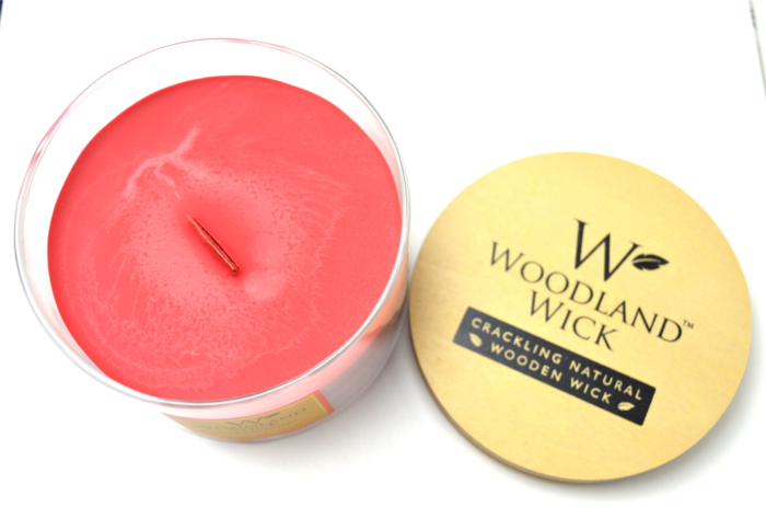 Thought, Favourites, Candle, Wooden Wick, Lists, Personal