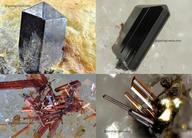 mineral rutile