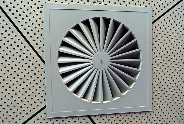 blow ventilation fan