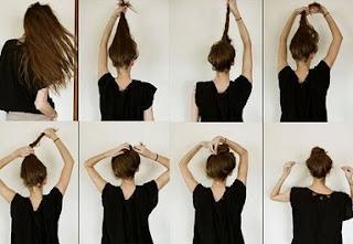 cepol rambut