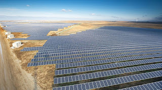 В каких странах возобновляемые источники энергии победили традиционные?