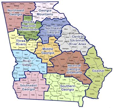 """Central Florida Lincoln >> """"Community Motive""""→ Regional/Greater Communities: """"Think ..."""