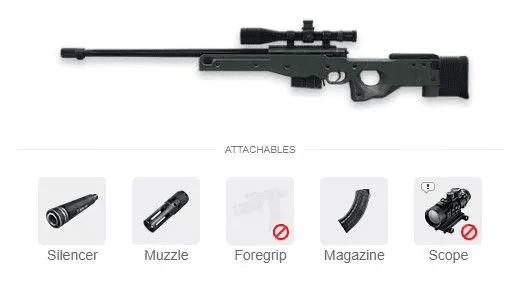 Mau EZ BOOYAH? Gunakan Senjata ini Dalam Game FF